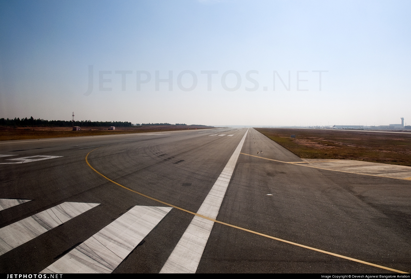 Airport runways: All you wanted to know but were afraid to ...