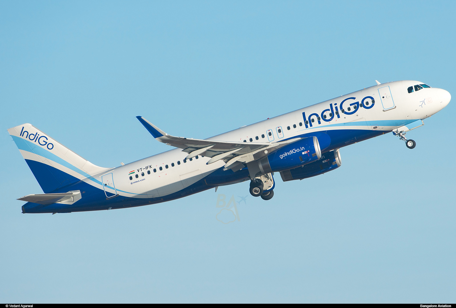 Indigo to commence 16 new flights to eight destinations for The indigo