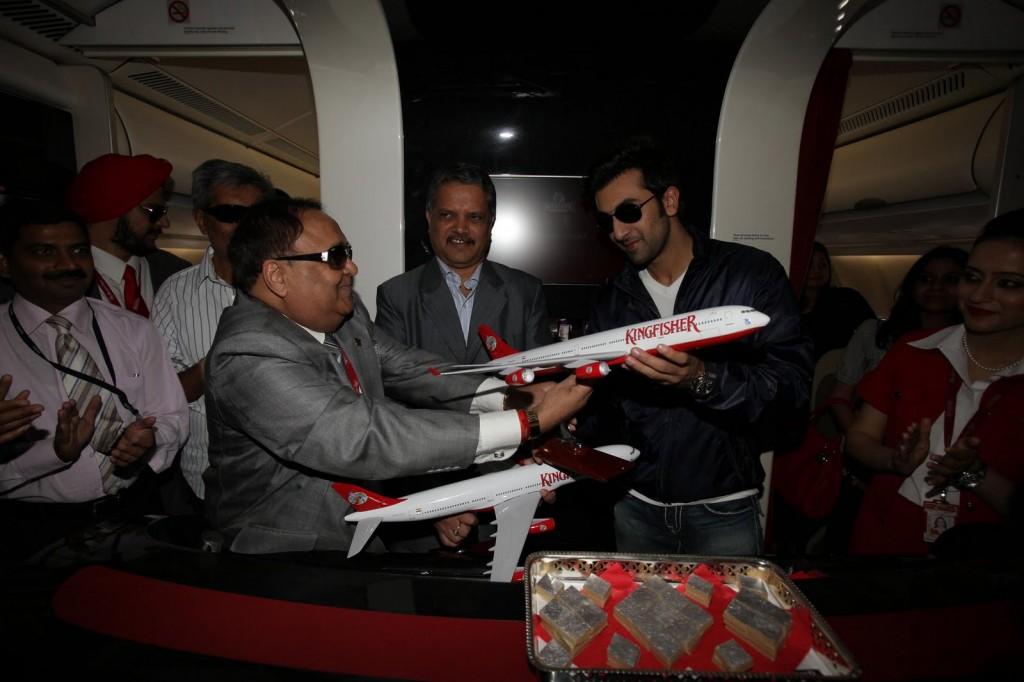 Vijay_Arora_Kingfisher_Airbus_A340-500_Ranbir_Kapoor