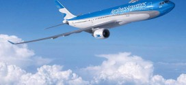 Aerolíneas Argentinas places order for four Airbus A330-200s