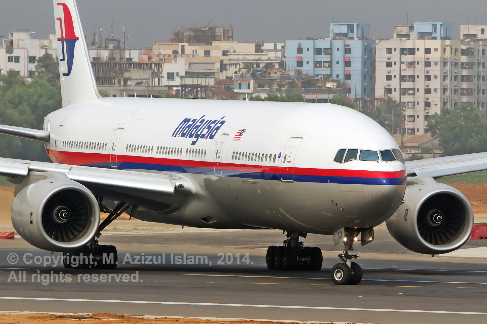 Photo And Video Tribute To Missing Malaysia Airlines
