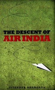 Descent_of_Air_India_Book_Cover