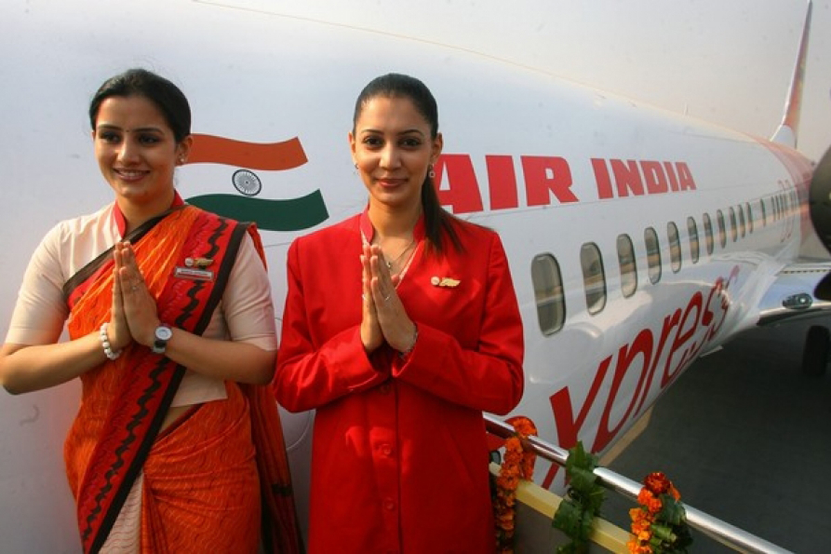Questions for the hypocritical Air India cabin crew union ...