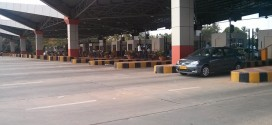 Bangalore airport highway toll quadrupled. Disruptions expected.
