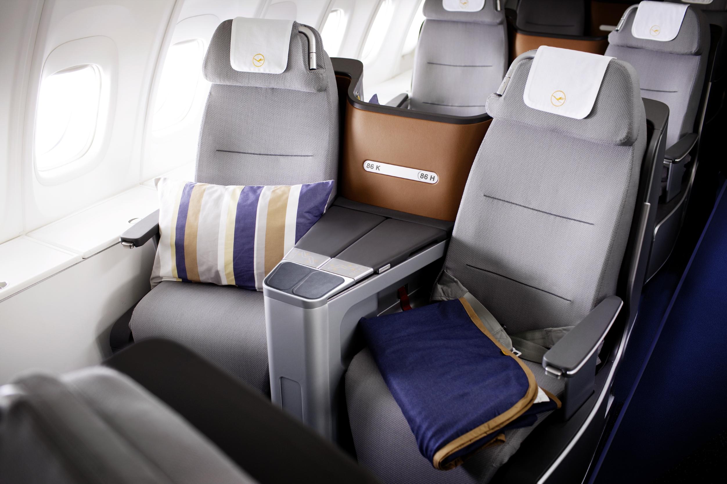 Lufthansa Upgrades Frankfurt Chennai Flight To New