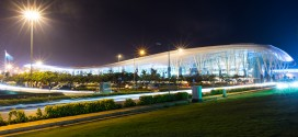 Bangalore airport passenger and airline fees increased significantly