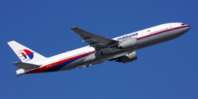 Malaysia Airlines Boeing 777-200ER crashes over Ukraine #MH17