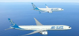 Boeing announces orders for the 737 MAX, 777-300ER and 787-9