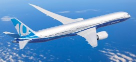Boeing to assemble largest 787 Dreamliner in Charleston