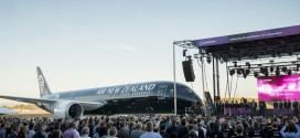 First Boeing 787-9 delivery to Air New Zealand