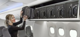 Boeing to increase 737 cabin baggage capacity by 50% next year