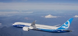 Avolon places an order for Boeing 787-9 Dreamliners and 737 MAX 9s