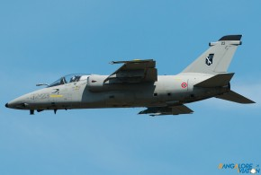 Through the lens: Italian Air Force at RIAT 2014