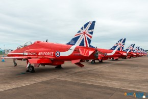 Through the lens: Introducing RIAT 2014 – the largest military air show in the world