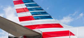 Photo Special: First A330 in American Airlines livery