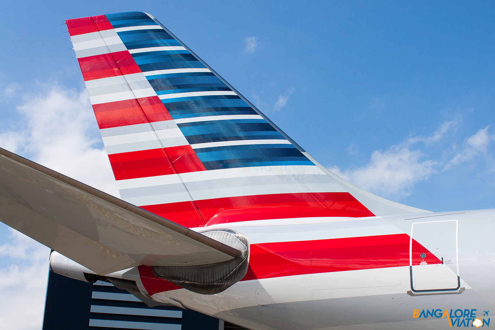 Photo Special First A330 In American Airlines Livery