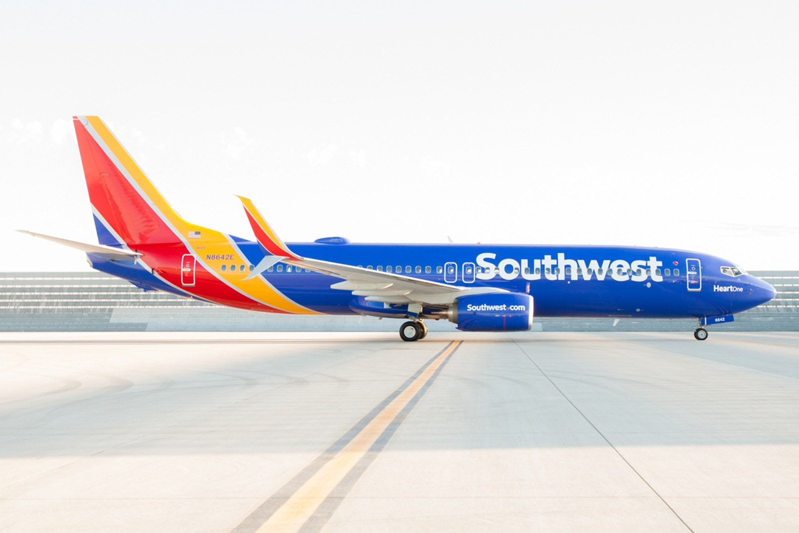 an overview of the southwest airlines a successful organization