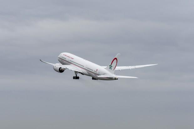 Boeing Image.