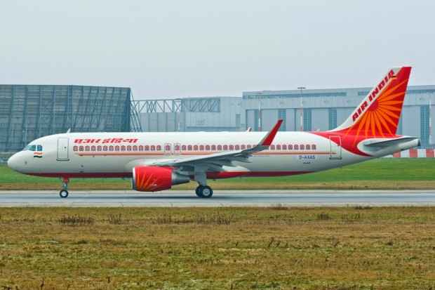 VT-EXA-Air-India-Left