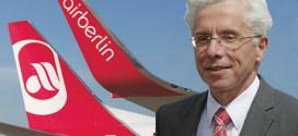 GoAir CEO Wolfgang Prock-Schauer. Photo courtesy Air Berlin.