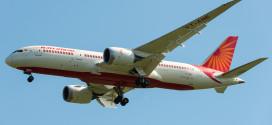 Air India Boeing 787-8 VT-ANE.