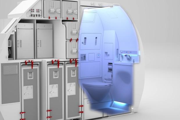 Airbus Space-Flex V2. Airbus image.