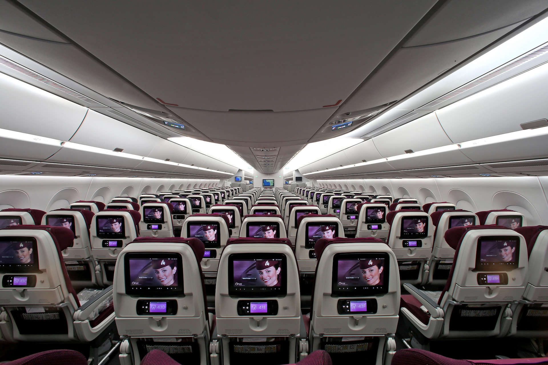 Qatar Airways Adds Second Daily New York JFK Flight