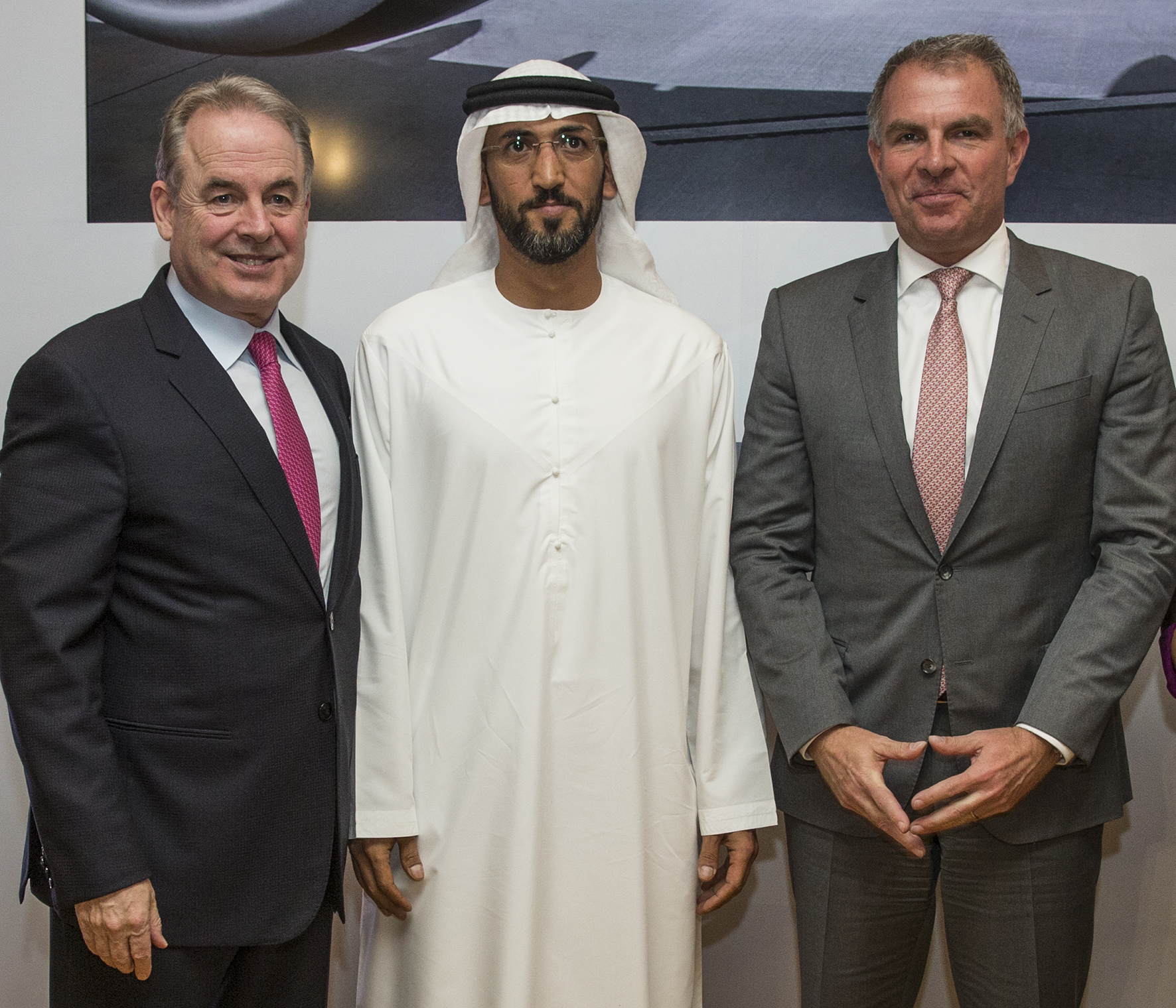 Etihad And Lufthansa To Co Operate On Catering And