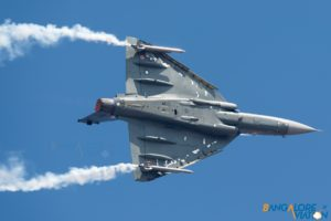 Indian Air Force HAL Tejas (LCA) KH 2013