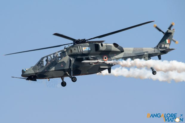 HAL Advanced Combat Helicopter