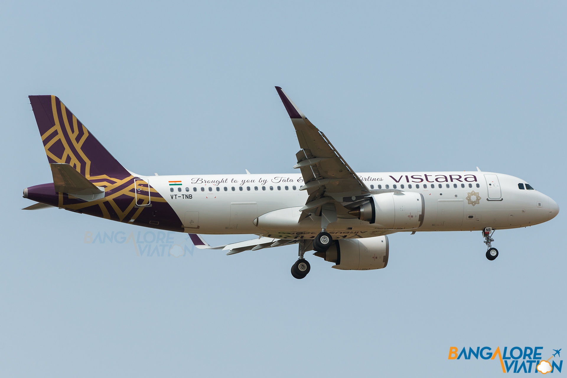 Vistara Orders Six Boeing 787-9 And And 50 Airbus A320neo - Bangalore Aviation
